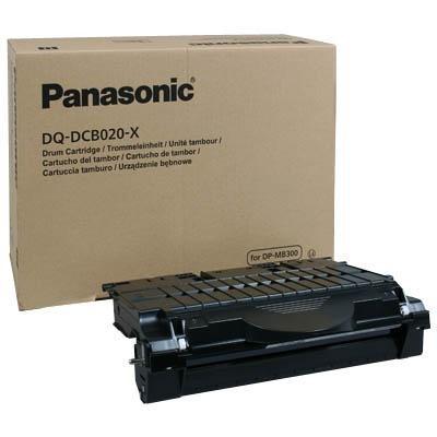 DQ-DCB020-X