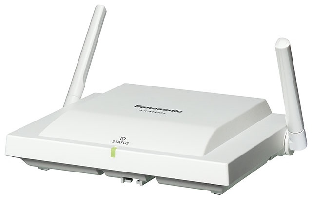 Panasonic DECT sistem
